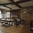 The Great Parlour at Blakesley Hall