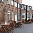 Musuem of the Jewellery Quarter Courtyard
