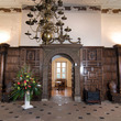 The Great Hall at Aston Hall