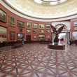 The Round Room at Birmingham Museum and Art Gallery