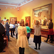 Guided tour at Birmingham Museum and Art Gallery