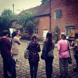 Guided tour at Sarehole Mill