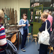 Guided tour at Museum of the Jewellery Quarter