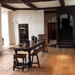 The Great Hall at Blakesley Hall
