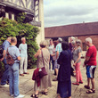 Blakesley Hall guided tour