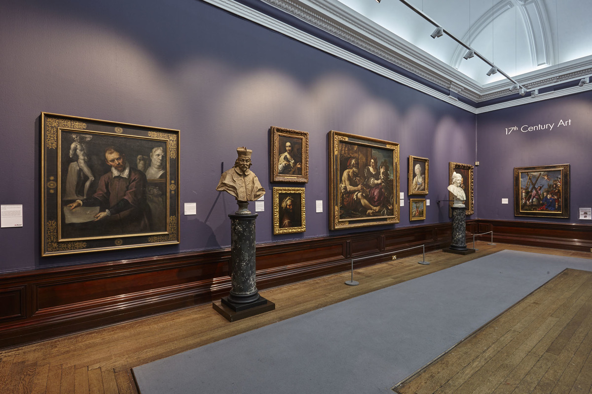 Image result for art gallery