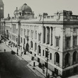 The Museum & Art Gallery as seen from Congreve Street by an unknown photographer
