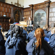 School session at Aston Hall