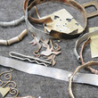 Jewellery makers materials