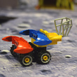 Space Buggies activity
