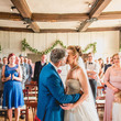 Wedding at Blakesley Hall