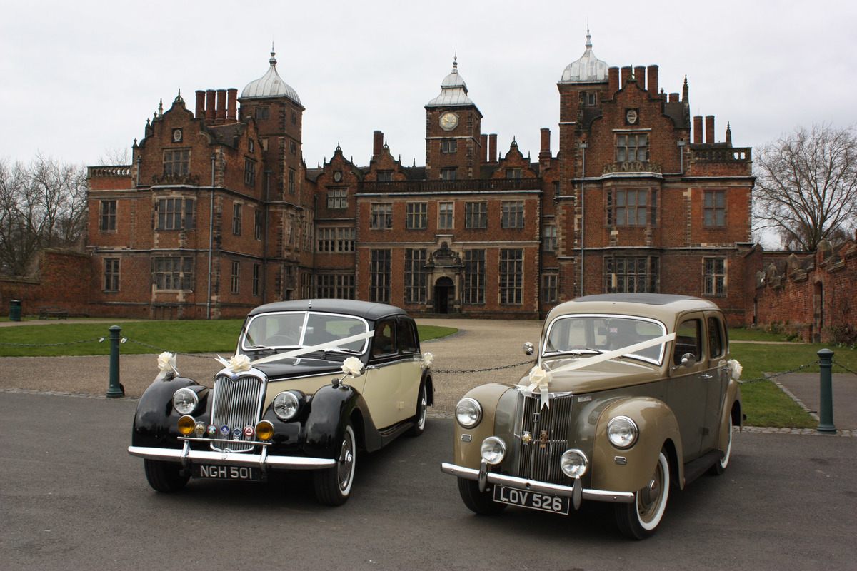 Venue Hire and Weddings | Aston Hall | Birmingham Museums