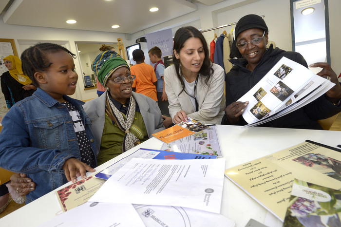 Collecting Birmingham Community Engagement