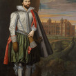 Sir Thomas Holte (1571-1654), 1st Baronet of Aston Hall