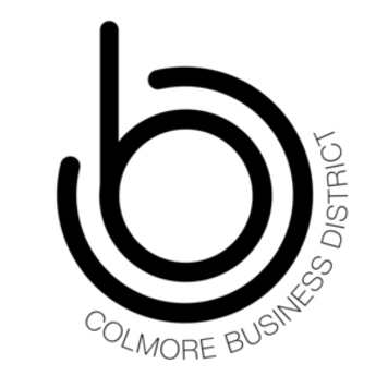 Colmore Business District logo