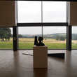 Night in the Museum exhibition at  Yorkshire Sculpture Park  © the artists