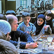 Schools session at Museum of the Jewellery Quarter
