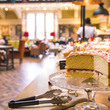 Cake in the Edwardian Tearooms
