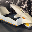 Sinclair C5 at Thinktank