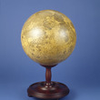 The Lunar Globe by John Russell, 1792-97, Birmingham Museums Trust.