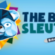 The Big Sleuth 2017 banner