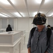 Experiencing the VR world of Thresholds