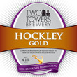 Two Towers Hockley Gold logo