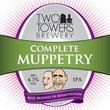 Two Towers Complete Muppetry logo