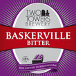 Two Towers Baskerville Bitter logo