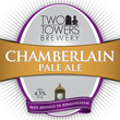 Two Towers Chamberlain Pale Ale logo