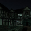 Blakesley Hall by Night