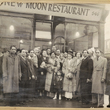 New Moon Restaurant, part of the history of British curry.