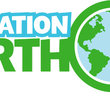 Operation Earth logo