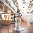 Industrial Gallery Wedding
