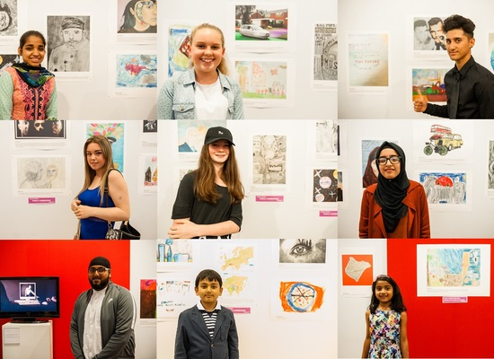 Young%20artists%20at%20the%20inspire%2017%20exhibition