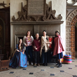 Team Aston Hall Volunteers