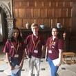 Aston hall Summer Heritage Assistants