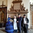 Aston Hall Murder Mystery Event