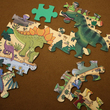 Dippy Family Room Puzzle