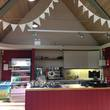 Blakesley Hall Cafe