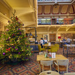 Christmas in the Edwardian Tearooms at BMAG