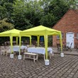 Sarehole Mill Venue Hire