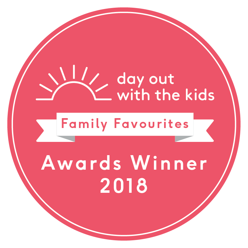 Day out with the kids award