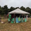 Medieval Open Day at Weoley Castle