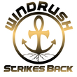 Windrush Strikes Back logo