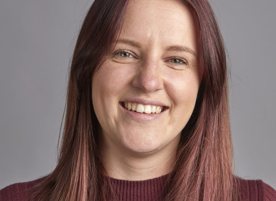Charlotte Fuller, Conference & Banqueting Sales Executive