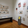 Birmingham Revolutions – Power to the People exhibition at Birmingham Museum and Art Gallery