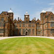 Exterior view of Aston Hall