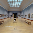 BMAG virtual tour - modern British art gallery