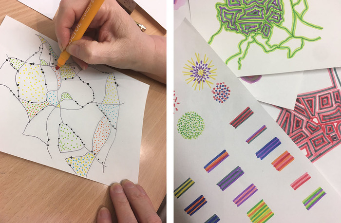 map art activity